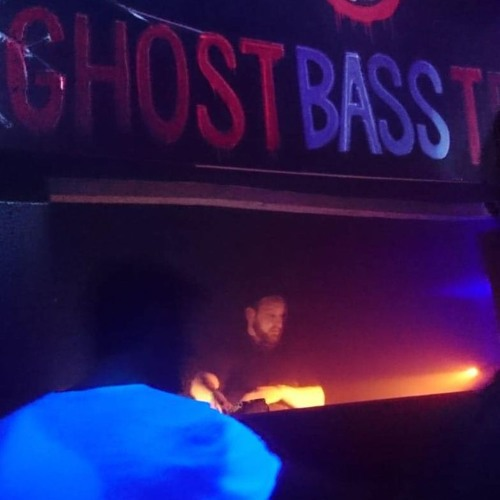 GhostBASSters @ MS TREUE / BREMEN