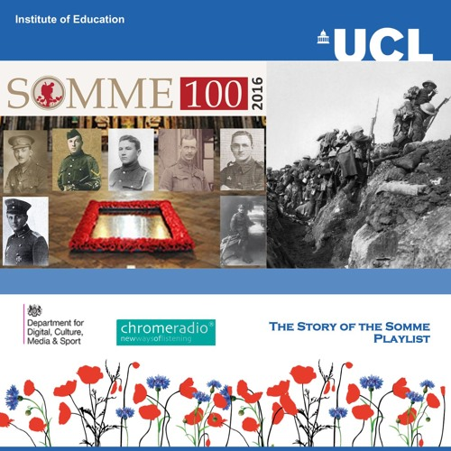 THE STORY OF THE SOMME | Playlist