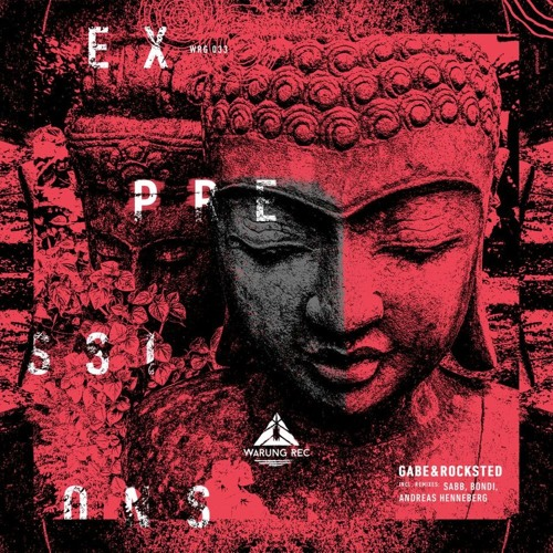 Premiere: Gabe, Rocksted - Expressions (Sabb Remix) [Warung Recordings]