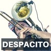 Despacito (Luis Fonsi and Daddy Yankee) Trombone Cover