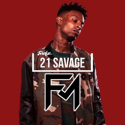 21 Savage Type Beat