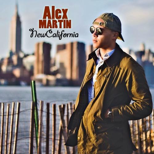 Alex Martin Interview Pt. 1
