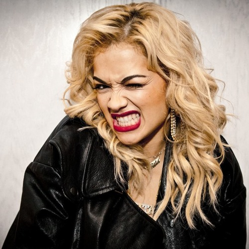 Let you love me Rita Ora remix (Skyrock Remix)