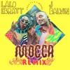 Lalo Ebratt, J Balvin, Trapical - Mocca   Acapella +  Instrumental  FREE
