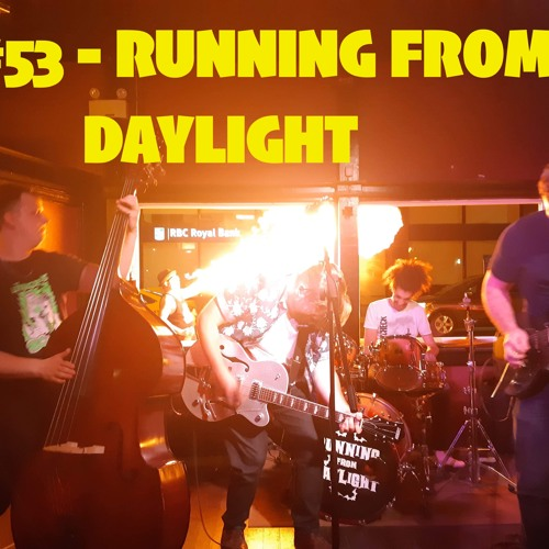 BresnixCast #53 - Running From Daylight