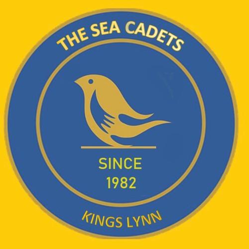 Here come the Sea Cadets