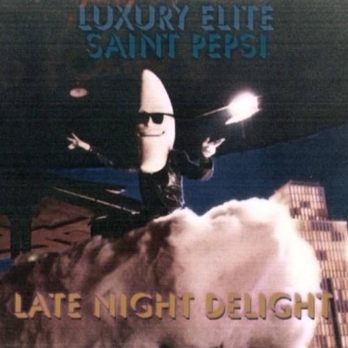LUXURY ELITE - SIZZLING (Extended Mix)