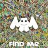 Find Me - Marshmello (J0SF3 X DJ REMIX)