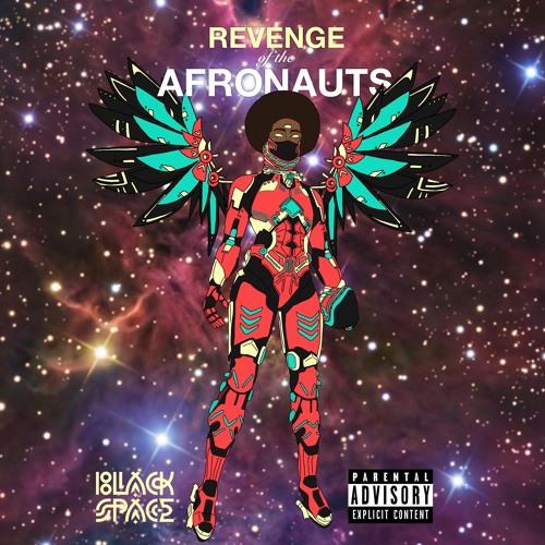 Revenge of the Afronauts