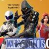 #Nerdout x Mark45 - The Fortnite Rap Battle Round 2 (Remix)   ft. Matt123 & Robert