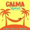 Pedro Capó, Farruko - Calma  Acapella + Instrmental   FREE Portada del disco