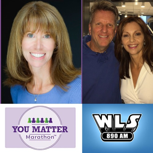 Cheryl Rice Interview/WLS AM Radio