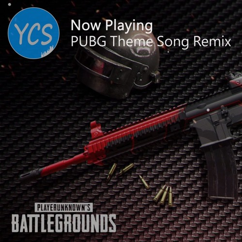 Pubg Theme Song Remix By Ycs On Soundcloud Hear The World S Sounds