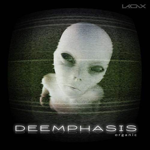 [UKX11] Deemphasis - Organic EP