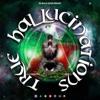 True Hallucinations Holiday Special @ Dice Radio - Dec 2013