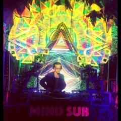 Live @ Mind Sub - Burning Seed 2018