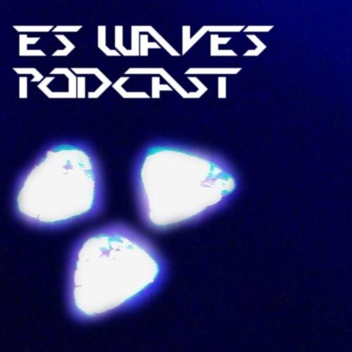 ES Waves - Podcast 15