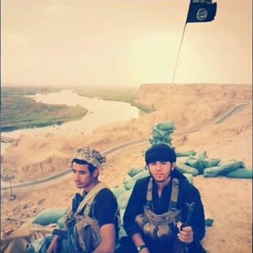 يالله أدعيك رثاء أبو مروة العراقي