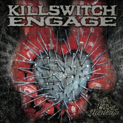 Killswitch - A Bid Farewell (cover)