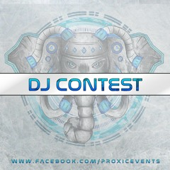 INDIAN// PROXIC: ARRIVAL OF THE FUTURE - DJ CONTEST (*WINNER*)