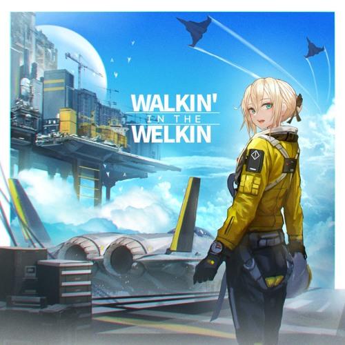 [M3 2018告知]Walkin' in the Welkin (Crossfade Demo)