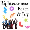 Righteousness, Peace, & Joy - Instrumental Rendition by Shamsi Music