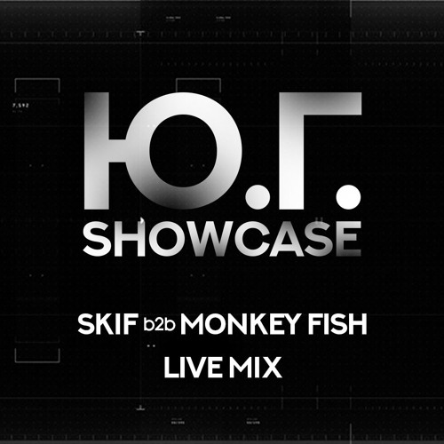 SKIF B2B MONKEY FISH ЮГ SHOWCASE (06.10.18)