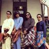 Kugiran Masdo - Dinda (Live HUJANxMASDO)