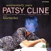 Patsy Cline - Strange (cover)