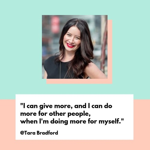 DD #2: Courage To Follow Your Own Path With Tara Bradford