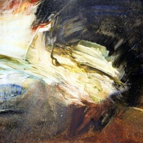 Spectres d'ombre, for Piano Trio (2016)