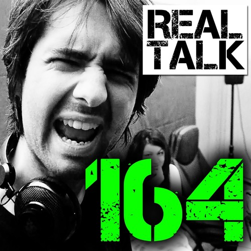 """""""I don't let haters define what I can and can't do."""" (Podcast #164)"""