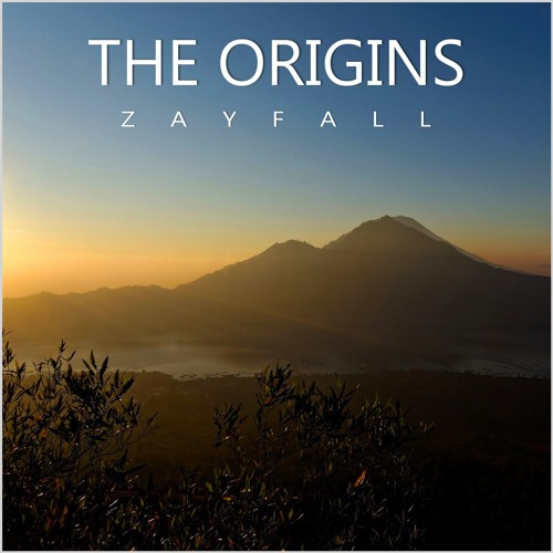 ZAYFALL - The Origins (Official Music)