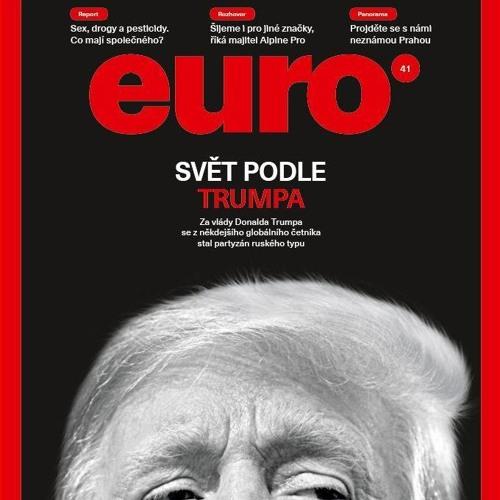 Euro 41/2018 - Výběr nejlepších článků