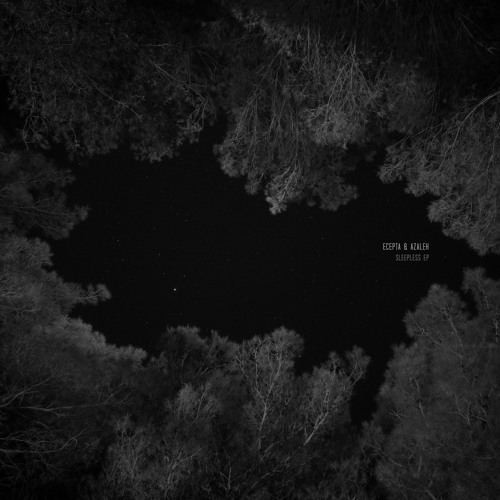 Ecepta & Azaleh - Sleepless EP
