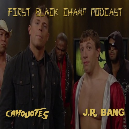 """First Black Champ - """"I'm tired of these preseason ass matches"""""""