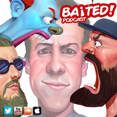 Baited! Ep #37 - BETTERHELP SCAM AND PHILIP DE FRANCO !