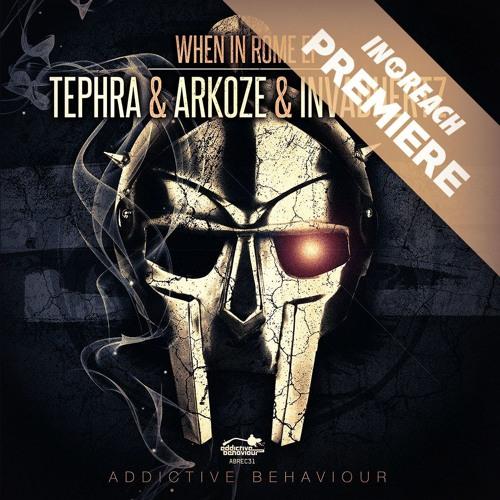 PREMIERE: Tephra & Arkoze & Invadhertz – When in Rome EP (ABREC31)