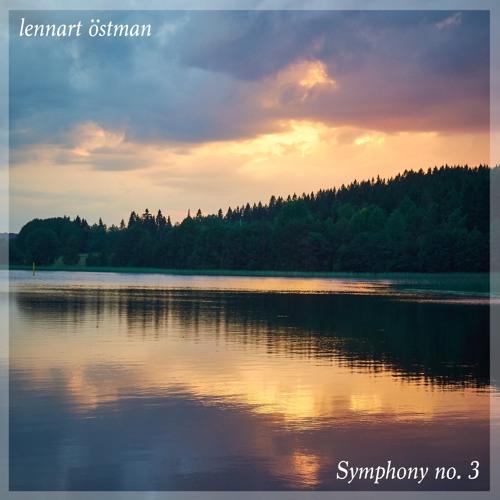 Symphony no. 3 - Movement 4