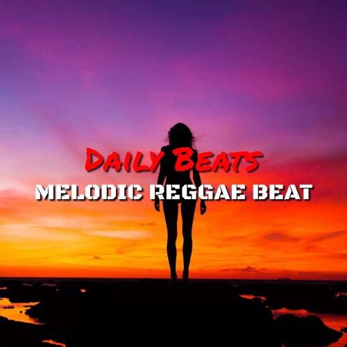 Melodic Reggae Beat - Red Peace | 88 bpm