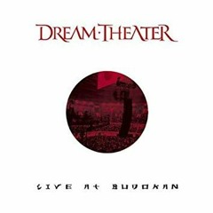 Dream Theater: Stream Of Consciousness - Live At Budokan (Full Guitar Cover With Solos)