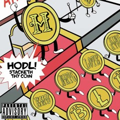 """Stackin my Coin(Crypto) """" Official video on YOUTUBE NOW - Hooly Savage EHB X NHTG X LOTE X KINGKYOTE"""