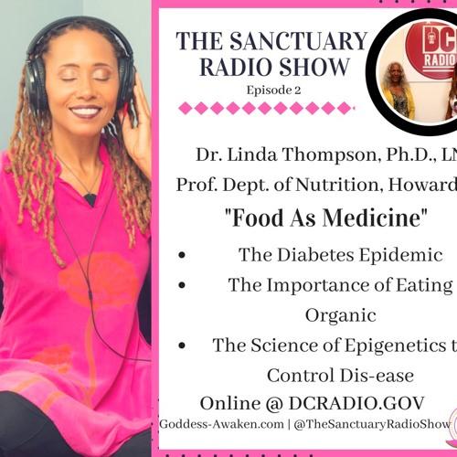 Episode 2: Food As Medicine