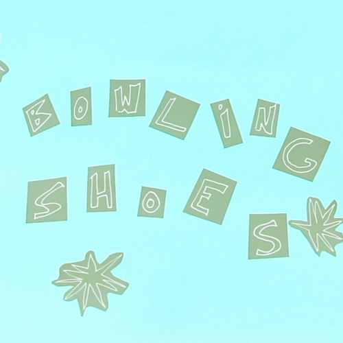 Bowling Shoes: Anti-Standard no. 7