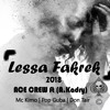 Download ACE CREW | Lessa Fakrek (Ft. Ahmed Kadry)لسه فاكرك 2018 Mp3