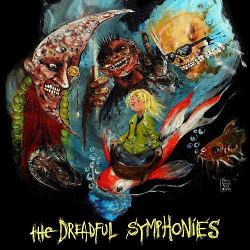 [TCWC-002]Chorygen feat. Simi - Tryby (Breakcore Remix)[The Dreadful Symphonies CD comp.]