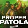 Proper Patola   Diljit Dosanjh & Badshah   Piano Trap Remix   FLAC   HQ