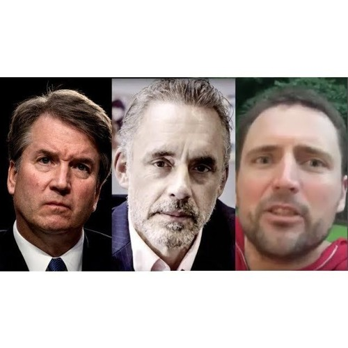 10.6.2018: Kavanaugh, Jordan Peterson & Owen Benjamin