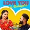 Love You Ni Mutiyare ( Full Song) Amrit Maan Neeru Bajwa Aate Di Chidi