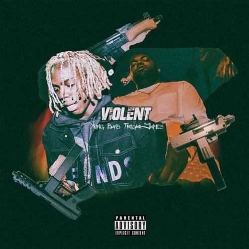 Yung Bans x Trick James - Violent
